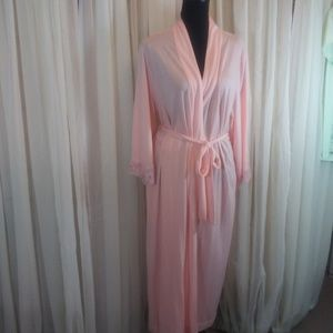 Natori Pink Robe